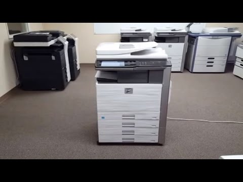 how to get rid of lines on copier