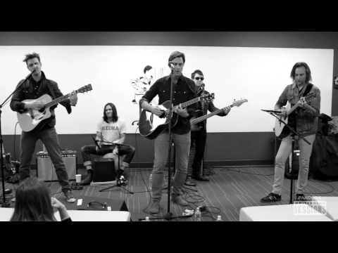 "Diego Garcia ""Start With The End"" - Pandora Whiteboard Sessions"