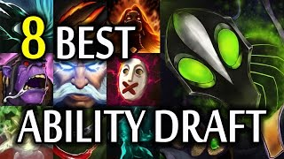 8 Best Build Ability Draft in The Dota 2 History (Part 3)