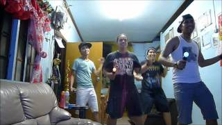 Just Dance 3 (Dynamite) /  Everybody Dance (Down) / PS MOVE :)