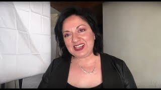 Video 70. Δύο είδη γυναικών στην Ελλάδα μας. | Sofia Moutidou