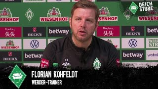 Der sv werder bremen empfängt am samstagnachmittag (15.30 uhr) den aufsteiger union berlin im weserstadion. trainer florian kohfeldt erklärt, wie man und...