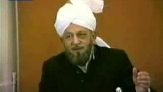 Darsul Quran - 1986-06-07 - Part 3 of 5