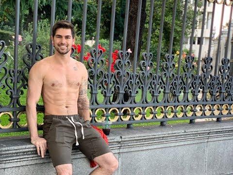 Andres Travel: Madrid (En Español!)