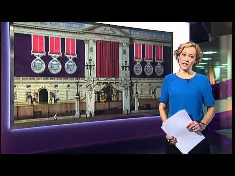 Queen's honours Mp3