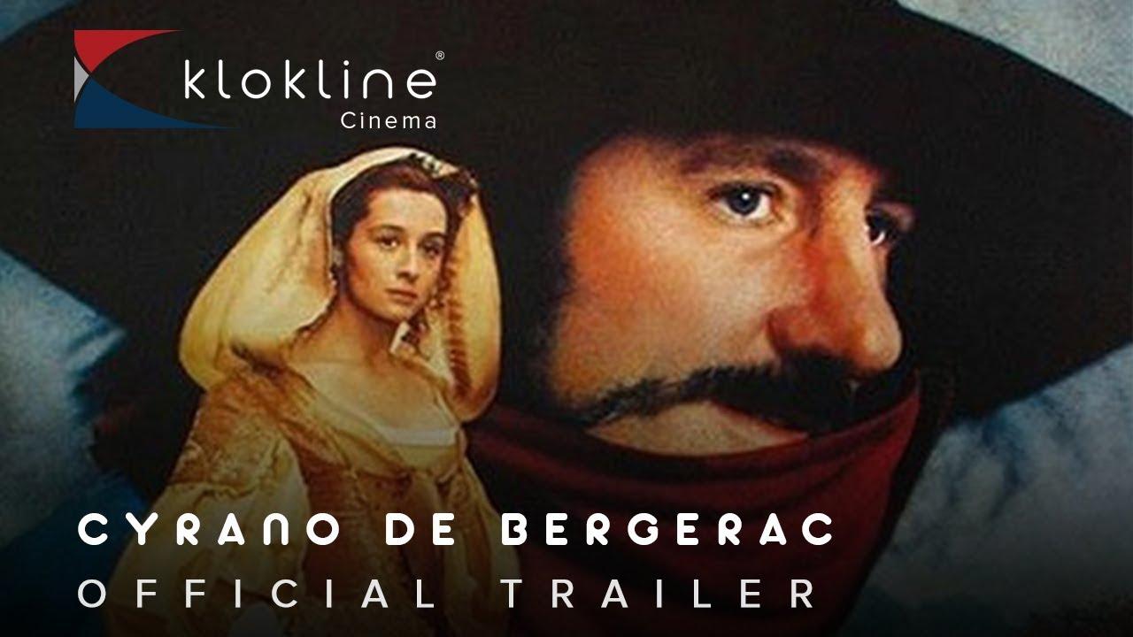1990 Cyrano de Bergerac Official Trailer 1 Orion Home
