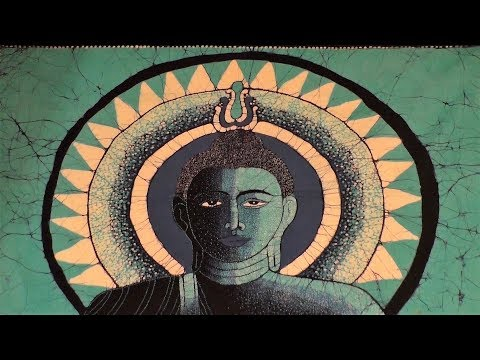 Yin Mantra Yogastunde