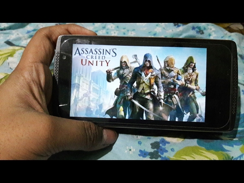 Assassin's Creed® Unity App APK + OBB Data Offline 1.0.5 Latest Download