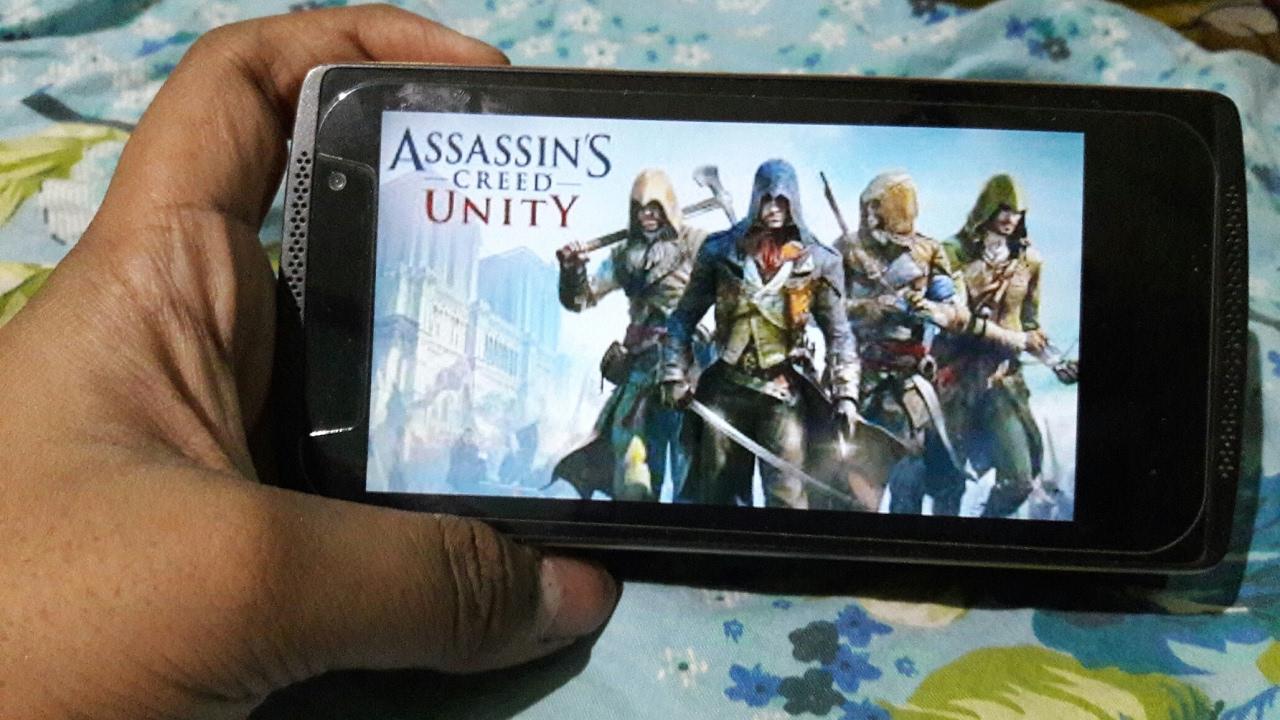 assassins creed unity apk