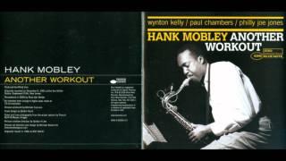 Hank Mobley - I should care