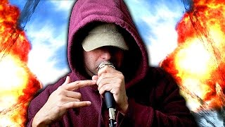 FASTEST BEATBOXER IN THE WORLD PLAYS Call of Duty! (Black Ops 2 Funny Trolling)