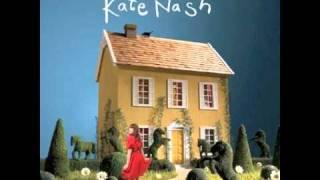 Kate Nash Pumpkin soup