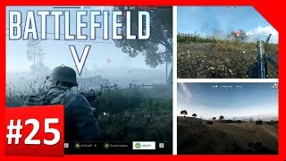 Battlefield V - Live - (((BIOHAZARD))) GAMING CHANEL