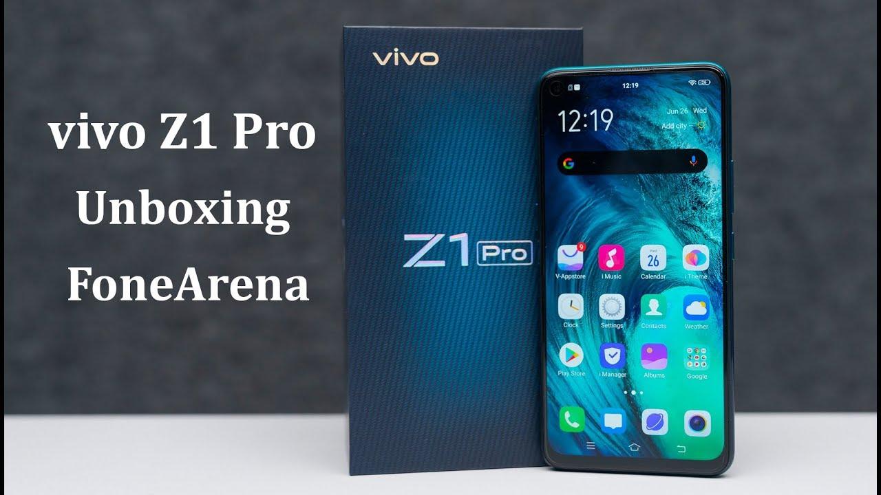 Vivo Z1Pro Review: Redmi Note 7 Pro and Realme 3 Pro killer?