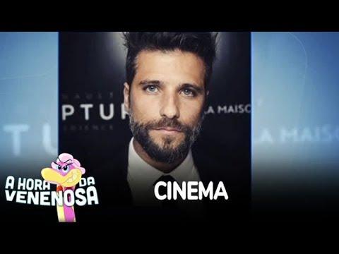Bruno Gagliasso viverá cantor Leonardo no cinema