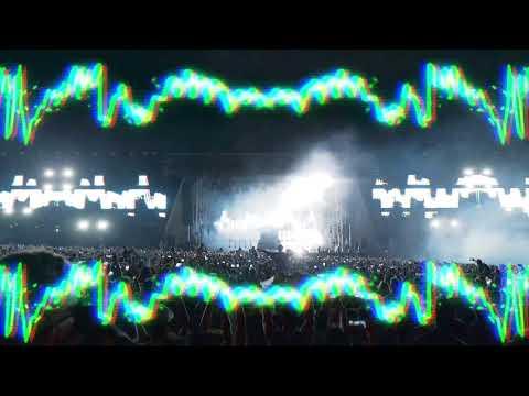 Martin Garrix Show Intro - Comix Visuals