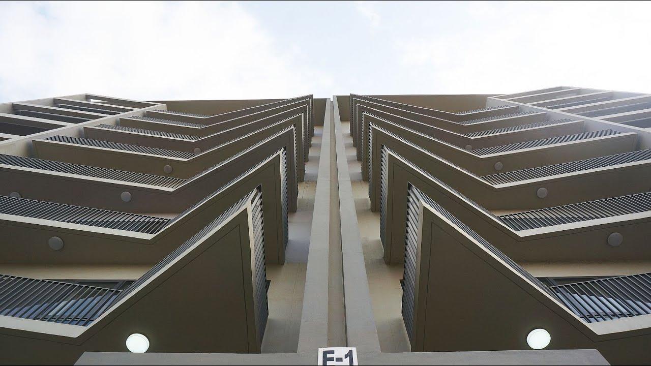 Ireo Skyon 3 Bedroom Apartment in Resale