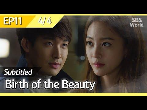 [CC/FULL] Birth of the Beauty EP11 (4/4) | 미녀의탄생