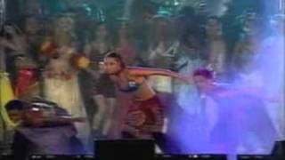 Alice Deejay - Better off alone ( live )