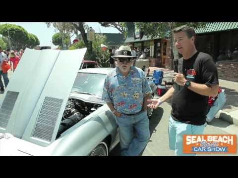 2013 Seal Beach Car Show
