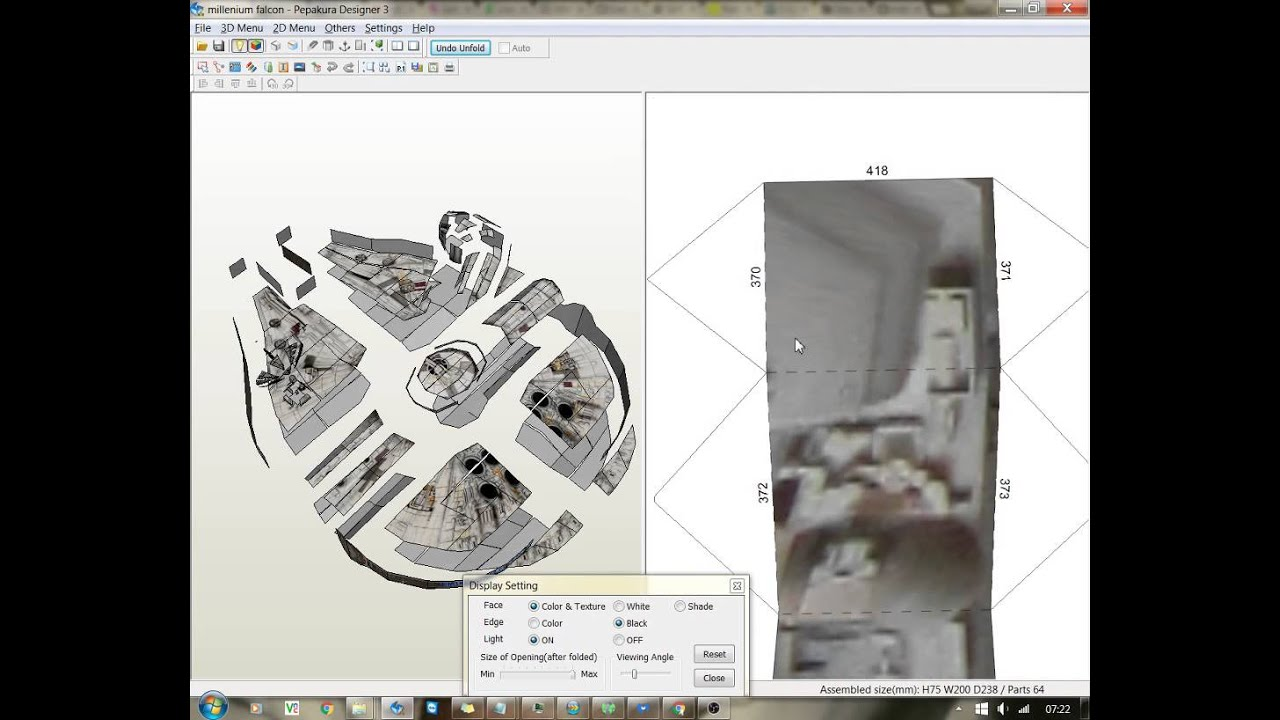 falcon star software essay Including a 3 ring concentric star topper we show you how to set up the elements, and the preview, and give a few qui how to set up a megatree in vixen 33.