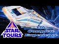 Star Tours (Original) - The Complete Experience