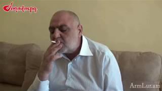 «Ծխող մարդը հիվանդ ա» երբ դասականը  խոսում էր ծխելն արգելելու մասին