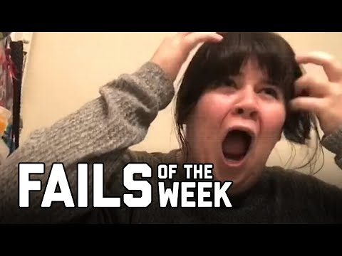 Bad Hair Day: Fails of the Week (October 2020)