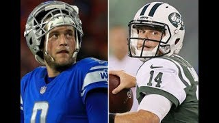 Instant Analysis | Sam Darnold wins MNF debut, 48-17, over the Lions, on the eve of September 11