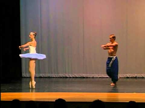 Dance Through Time Part IV