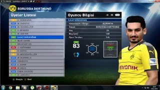 Video Pes 2016 extreme 16 oyuncu yüzleri download MP3, 3GP, MP4, WEBM, AVI, FLV Desember 2017
