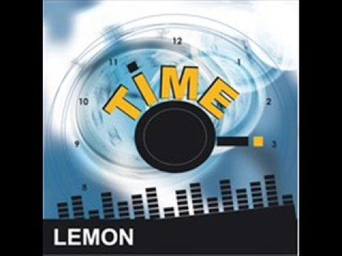 Lemon - Time (Club Radio Mix)
