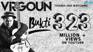 Video Virgoun - Bukti (Official Lyric Video) download MP3, 3GP, MP4, WEBM, AVI, FLV Oktober 2018