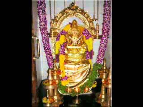 Poonkettu-Omgurunathane-MG Sreekumar-malayalam ayyappa devotional song