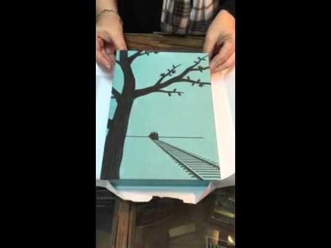 Go Set a Watchman Unboxing