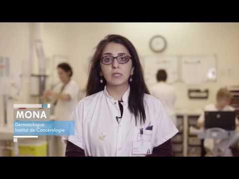 Une année aux Hospices Civils de Lyon (HCL)