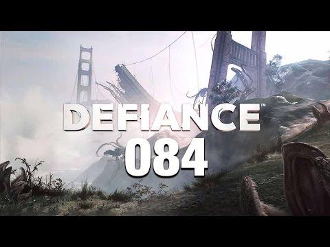 Let's Play Defiance #084 [Blind] [Deutsch] [HD] - Wo ist Nolan´s Tochter?