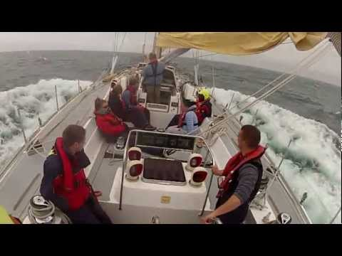 Around the Island Race