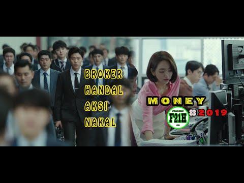 Ringkasan Cerita Film Money (2019) | Mengeksploitasi Bursa
