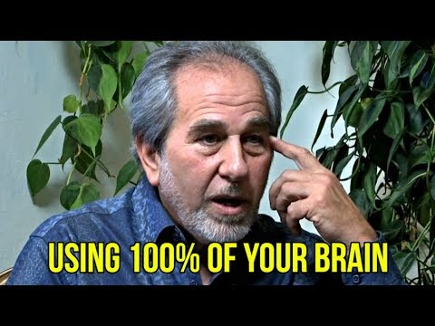 Programming Your Subconscious Mind To Use 100 % of Your Brai
