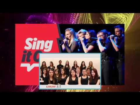 Sing It On Season 1 Episode 1