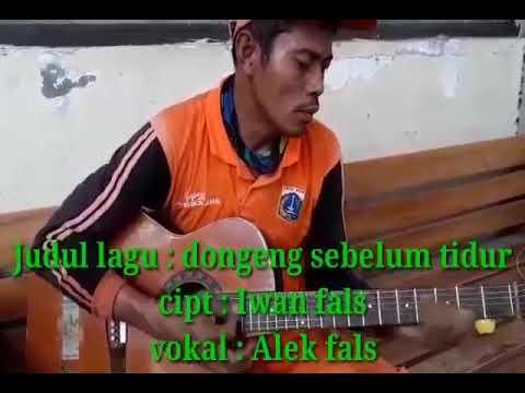 """""""Dongeng Sebelum Tidur""""-IWAN FALS #cover Pasukan Orange (ppsu)"""