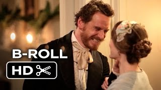 12 Years A Slave B-ROLL #2 (2013) - Michael Fassbender Movie HD