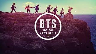 Video BTS  - GO GO (AZWZ REMIX) download MP3, 3GP, MP4, WEBM, AVI, FLV Agustus 2018