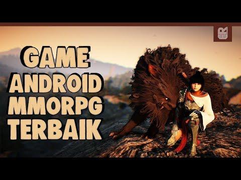 5 Game Android MMORPG Terbaik 2018