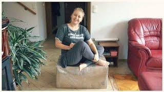 Wielkie pakowanie