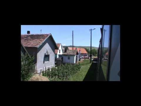 Călătorie cu trenul