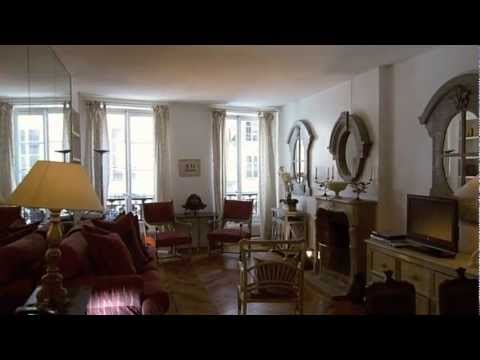 Paris Apartments: Cherche-Midi 4