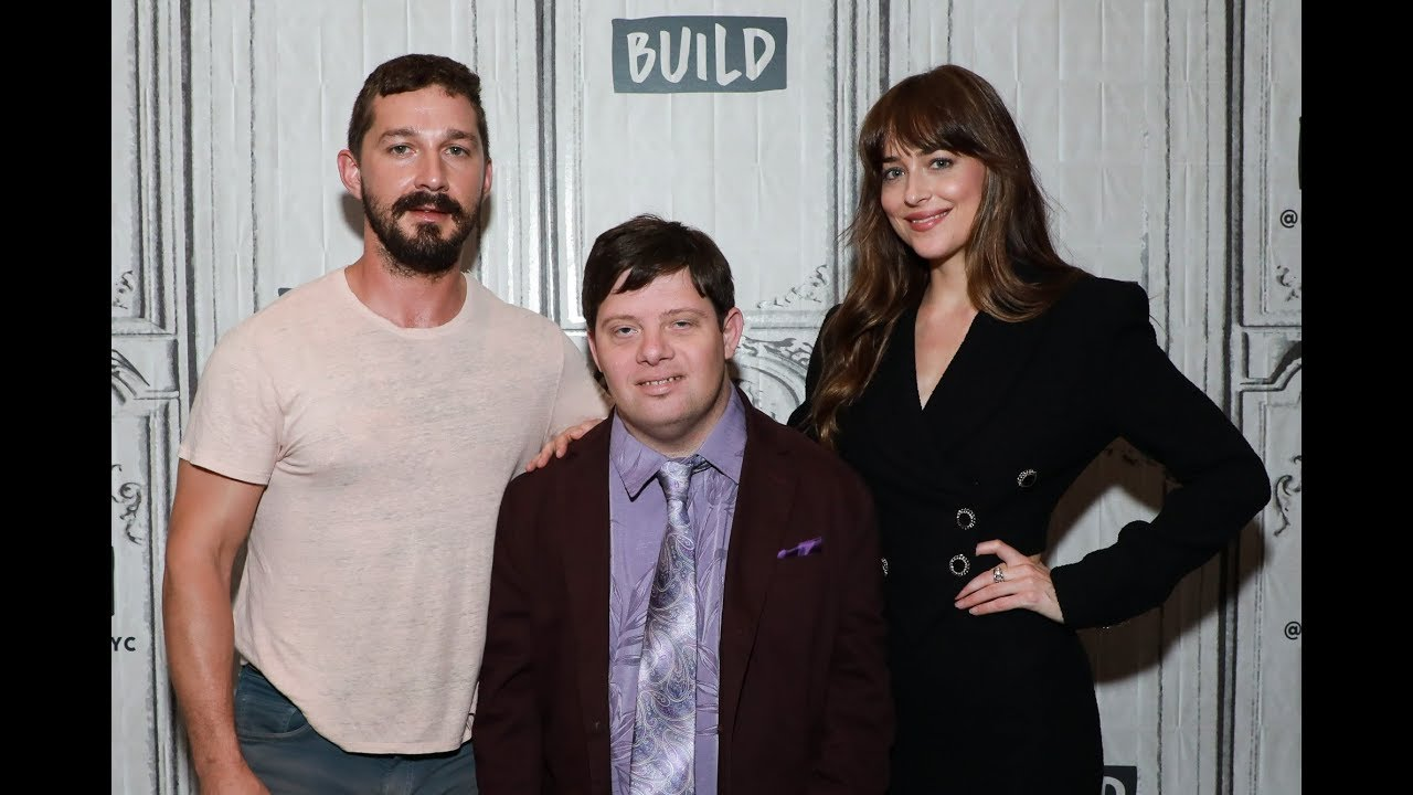 Dakota Johnson recalls Shia LaBeouf's 'terrifying and difficult' arrest