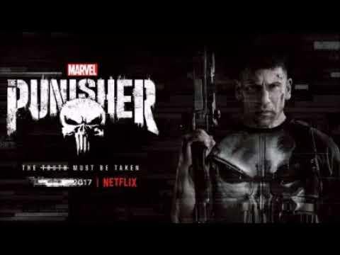 Download Youtube: Tyler Bates - The Punisher Main Title (Audio) [MARVEL'S THE PUNISHER - OPENING THEME - SOUNDTRACK]